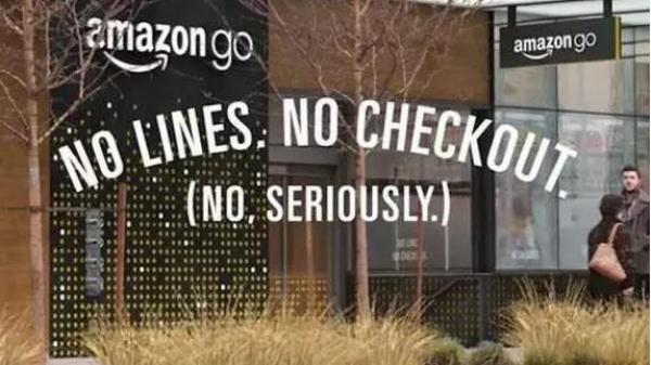 中国无人便利店遭遇Amazon Go,棋逢对手谁人胜?