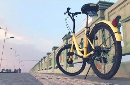 共享单车借力互联网保险,二者会擦出怎样的火花?