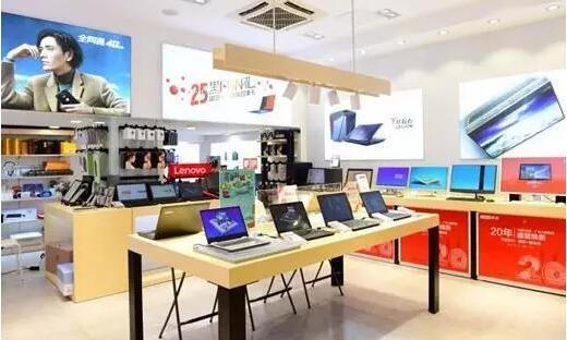 区块链手机、新零售布局真能助力联想再次腾飞?