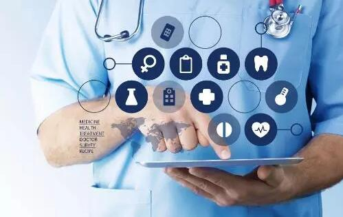 """互联网医疗的数据顽疾,""""技术催化""""是最佳解药?美利达自行车官网"""