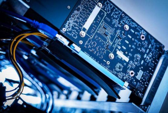 芯电易:半导体发展再添新翼,区块链会是下一个风口吗?