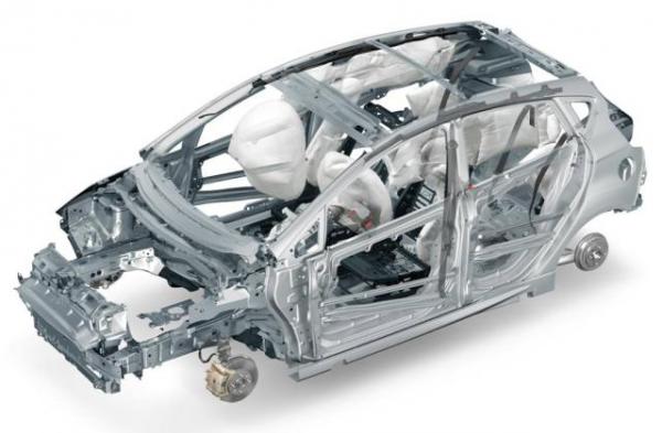 激光:'轻量化等于不安全?解密汽车轻量化中的激光技术'