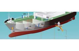 激光切割机在船舶制造业的应用