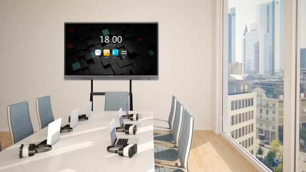 会议室革命!?看中国智能会议平板的市场前景