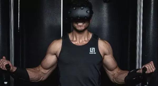 在CES 2018,我们嗅到了VR的十大趋势