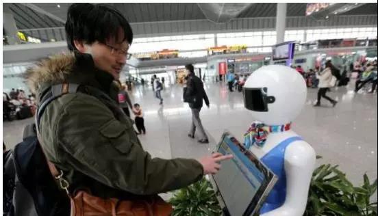 VR技术,让春运充满科技感
