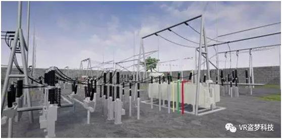 南方电网引入VR技术,让电力培训更安全高效
