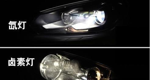 选配的LED汽车大灯,到底为啥那么贵?