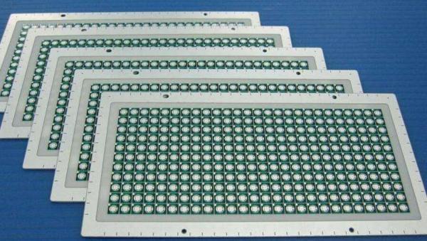 IC高端芯片需重视,陶瓷基板前景广