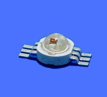 【干货】大功率LED散热核心机密