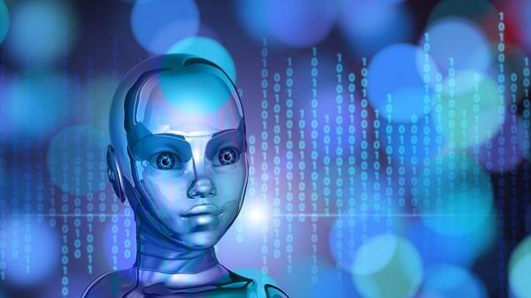 人工智能专利竞争 中国申请数5年增长3倍