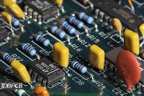PCB贴片电阻一月齐涨,捷多邦称或为炒货