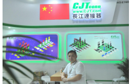 长江连接器:推动国产化连接器的主力军