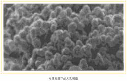 解析大孔树脂和凝胶型树脂的概念及应用