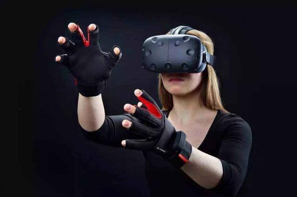 2017年VR行业共获得超30亿美元融资 创历史新高