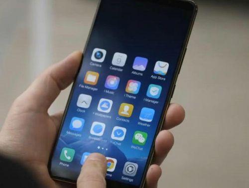 外媒点评CES产品技术:vivo屏下指纹手机被点赞