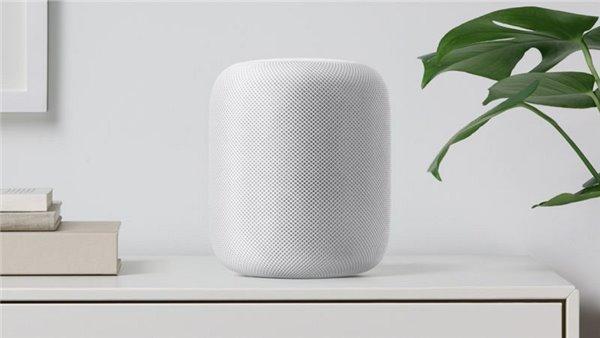 苹果HomePod通过FCC认证出货在即 智能音箱再迎一巨头