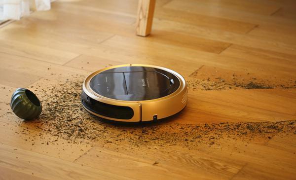规划式自动扫地机器人怎么样?定位技术孰优孰劣