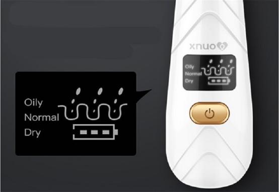 XNUO心诺黑头仪,用科学的方法祛除黑头