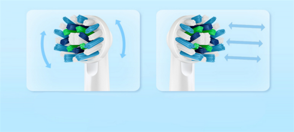 清除细菌就靠它,电动牙刷哪个牌子好