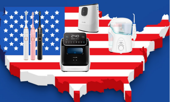 双11最值得入手的面部清洁电器!美国心诺黑头仪价格直降一半!