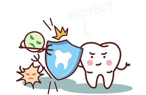 冲牙器的危害你知道吗?小心它毁了你的口腔!