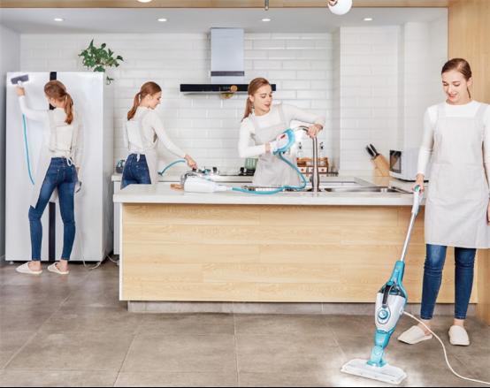 电动拖把排行榜推荐,扫地阿姨都心动的智能清洁产品