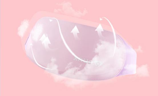 XNUO心诺暖宫带,用心呵护女性健康