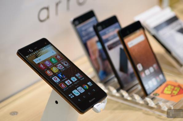 这边国产手机品牌百花齐放,日本那边却有手机品牌宣布要倒闭了
