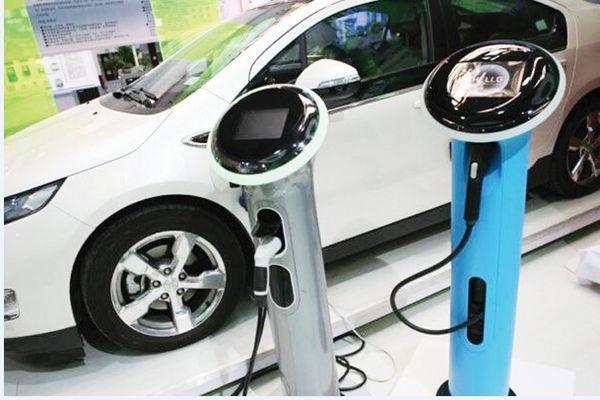 新能源汽车飞速发展 公共充电桩利用率却不足15%