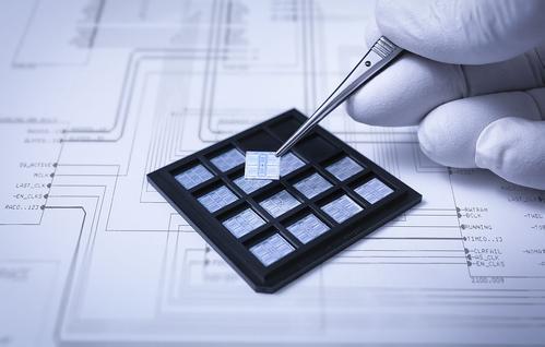 国产芯片的春天?苹果与长江存储谈判闪存芯片