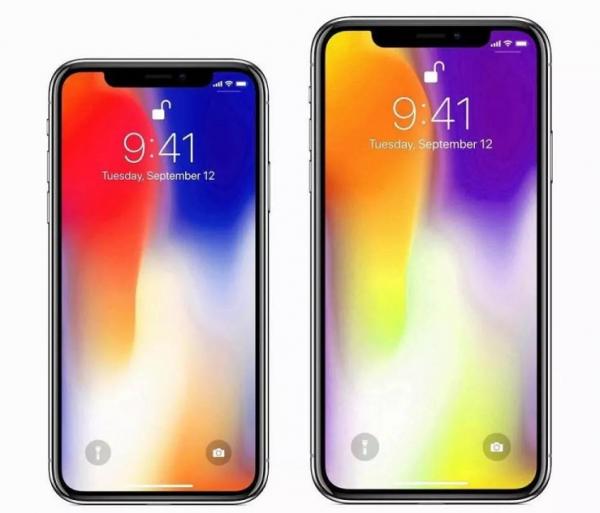 iPhone X不孚众望 中小尺寸OLED路在何方?