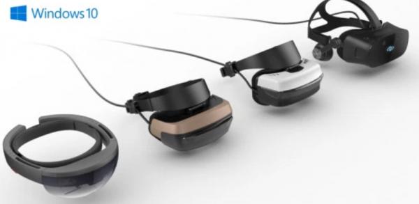 VR/AR头显销量年增逾50% 中国企业伺机而动