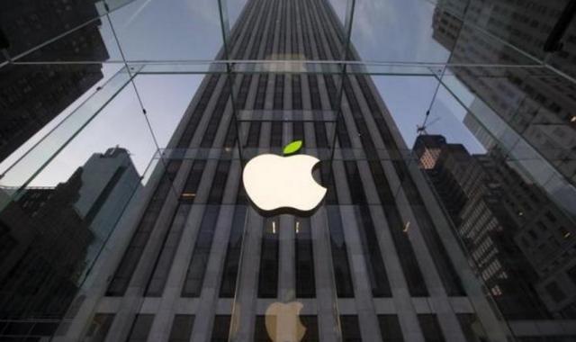 外媒热衷讨论阿里巴巴将超越苹果,阿里将成全球市值最高的公司
