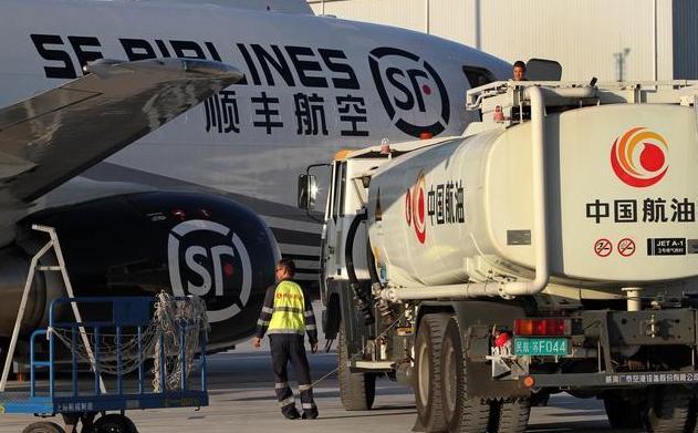 厉害了,顺丰!国家正式批复,顺丰成中国首个拥有机场的快递公司