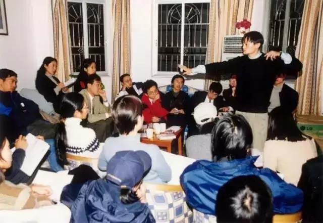 不差钱的马云,招揽全球顶尖人才组建达摩院,是作秀还是布局未来
