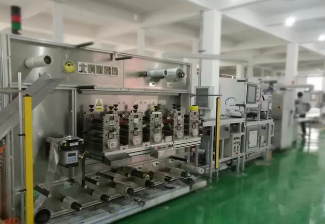 """新材领域的""""黑马""""—液态金属导热片生产方式获突破升级"""