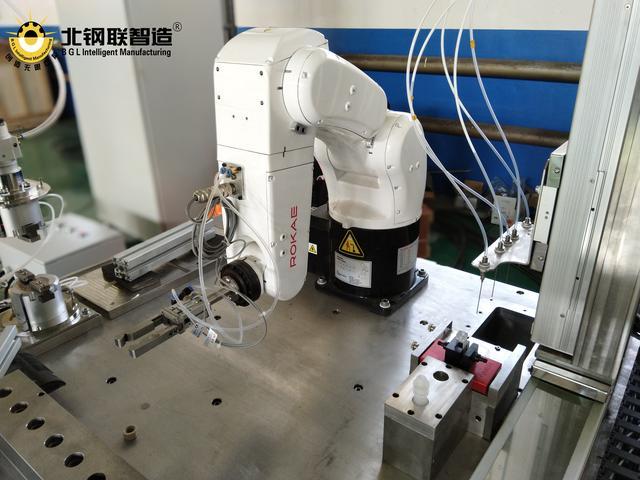 打造具有示范意义的核物质放射性样品检测智慧实验室