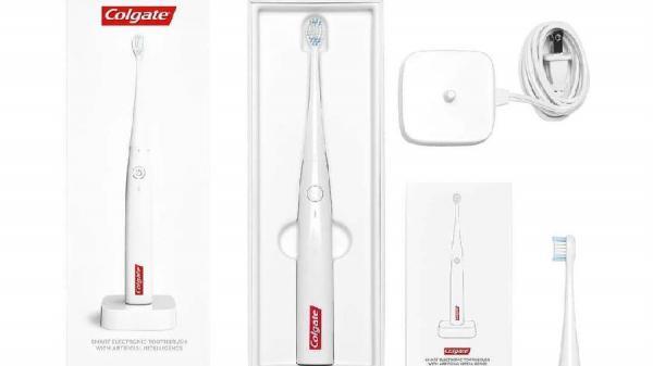 苹果开卖电动牙刷,智能口腔护理成为新蓝海?
