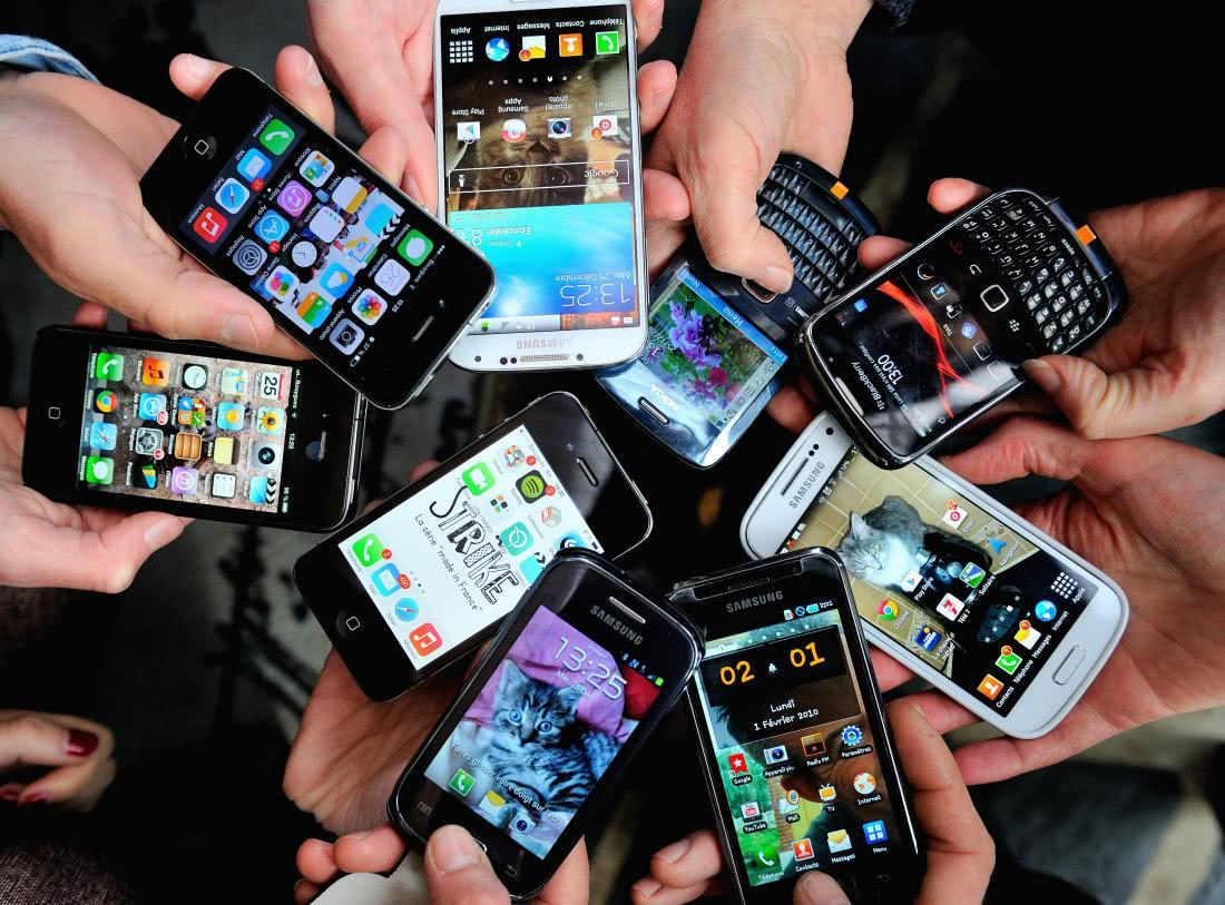 用户行为不会说谎,智能手机微报告背后的市场冷暖