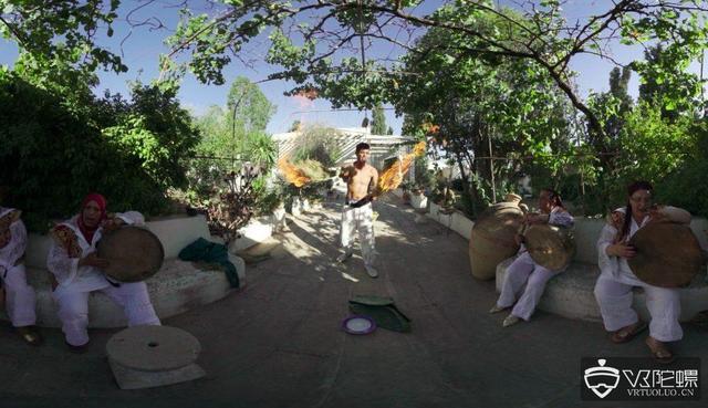 圣丹斯电影节再传好消息:VR纪录片《Zikr:Sufi Revival》已被购买