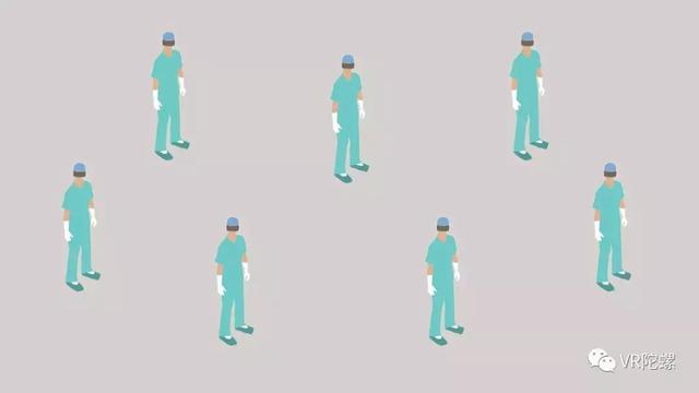 哈佛商业评论:AR如何让手术更加安全?