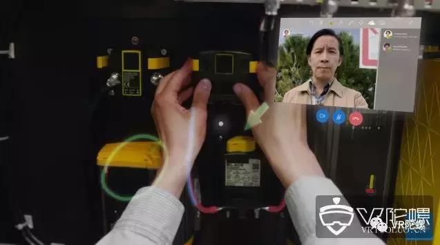 Oculus Santa Cruz被曝光支持MR功能