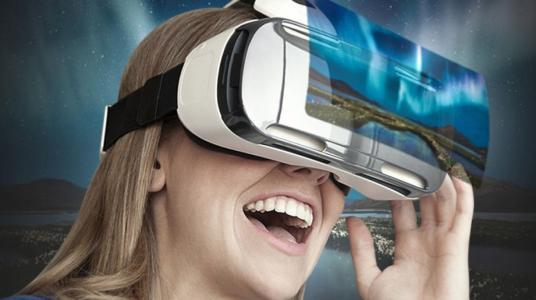 VR/AR一周热点资讯大放送赌圣1-玩意儿