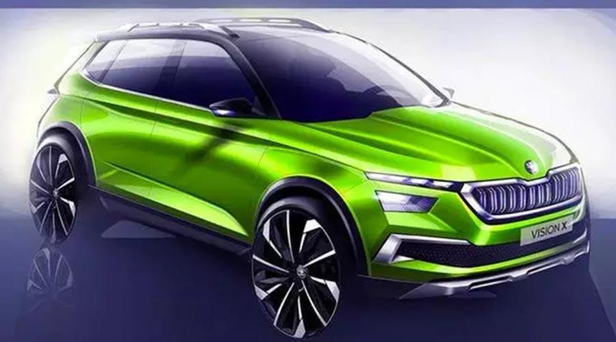 豪华品牌大作战 2018日内瓦车展观展指南之SUV篇