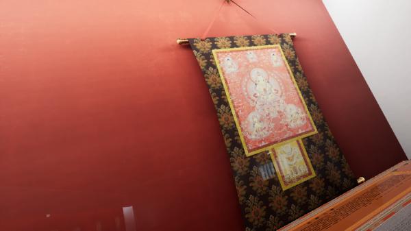 全球首个藏文化VR项目落地