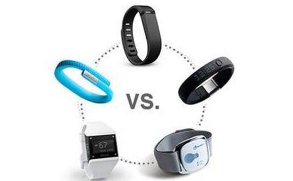 IDC预估智能手环出现停滞,智能手表将是未来发展方向