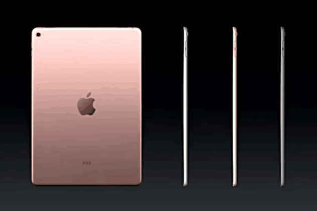 联发科基带或打入苹果iPad供应链,久旱逢甘霖
