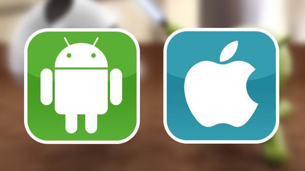 苹果利润份额下滑,Android手机利润份额快速上升