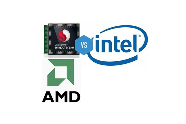 Intel出现安全问题将给高通和AMD提供良机